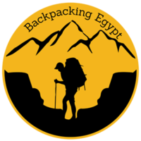 Backpacking Egypt