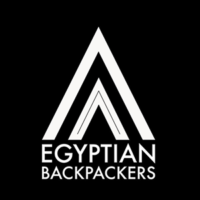 Egyptian Backpackers
